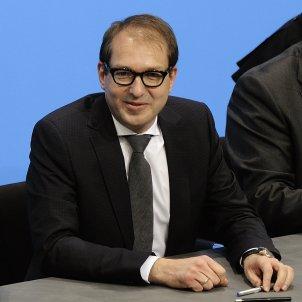 Alexander Dobrindt CSU / Wikipedia