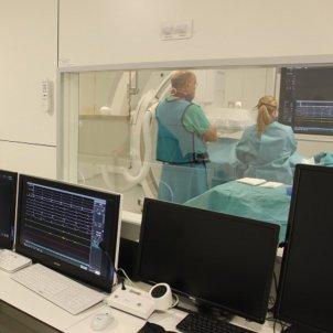 salut hospital metges ACN