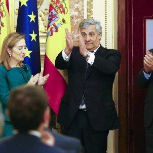 Tajani Congrés - EFE