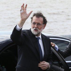 Rajoy argentina efe