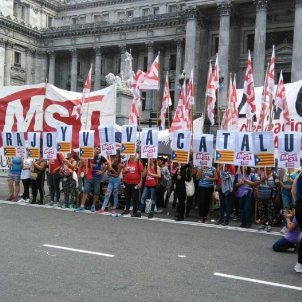Visca catalunya Argentina Rajoy @PortalAnticap
