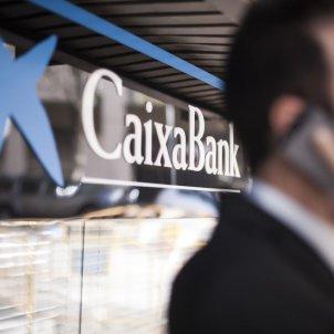 caixa bank Europa Press