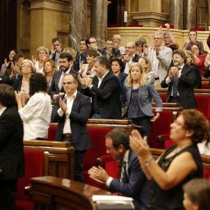 Parlament Sergi A