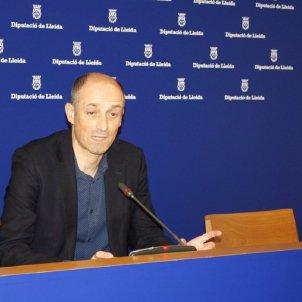 Diputació de Lleida Europa Press
