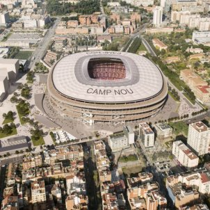 Nou Camp Nou   FC Barcelona