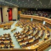 Parlament Holanda