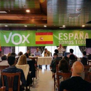 campus estiu vox - facebook Vox