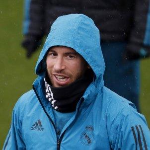 Sergio Ramos   EFE