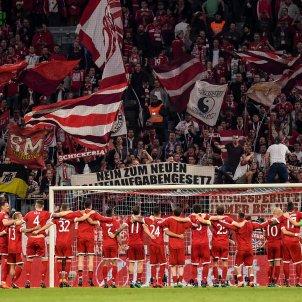Bayern Munic   EFE