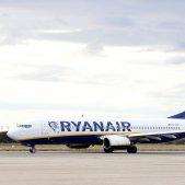 Avió Ryanair ACN