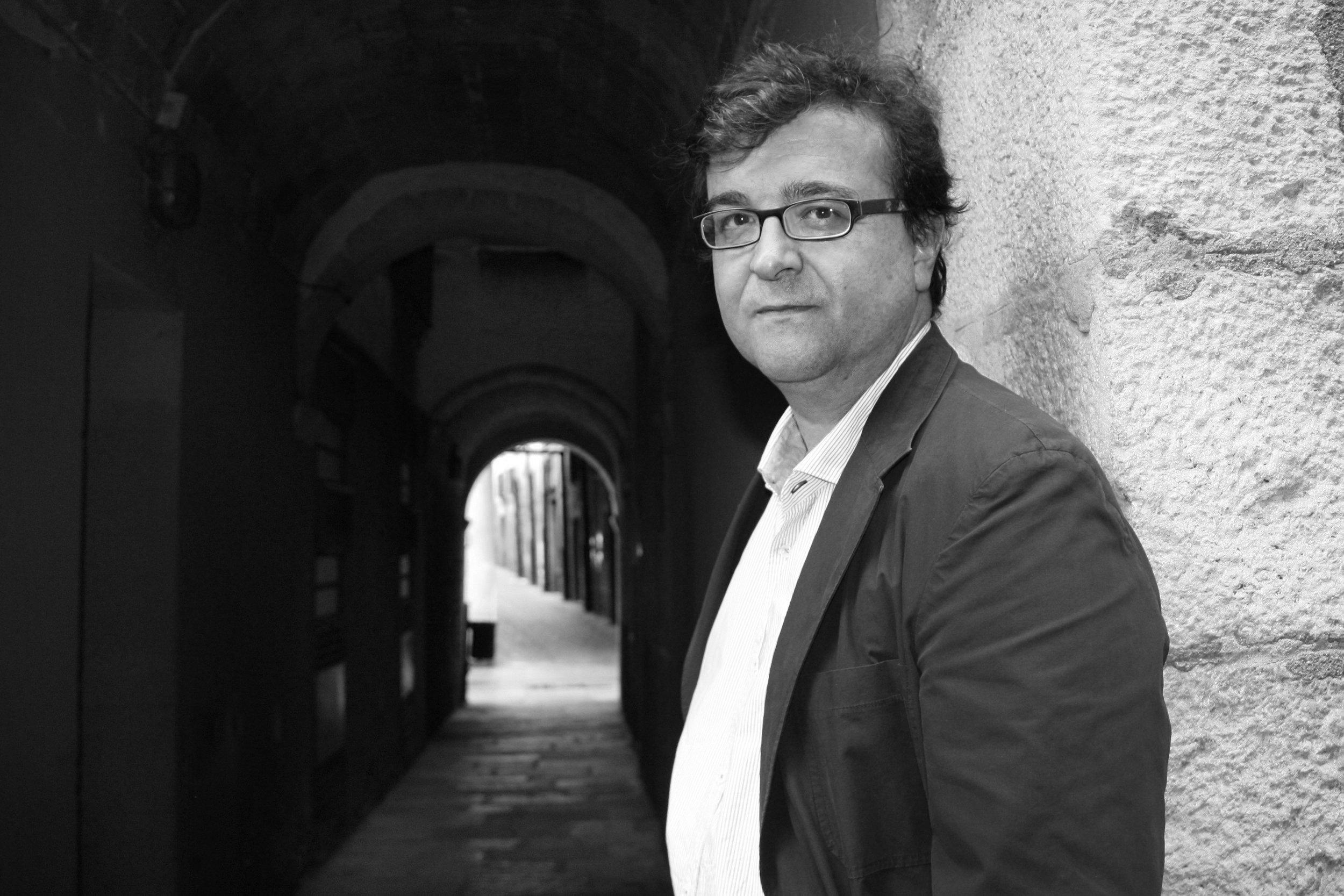 Javier Cercas - ACN