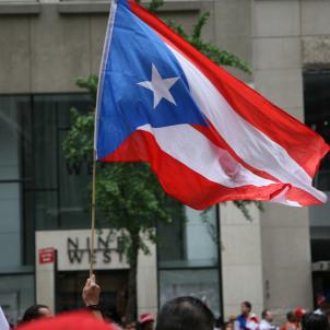 Puerto Rico bandera Flickr