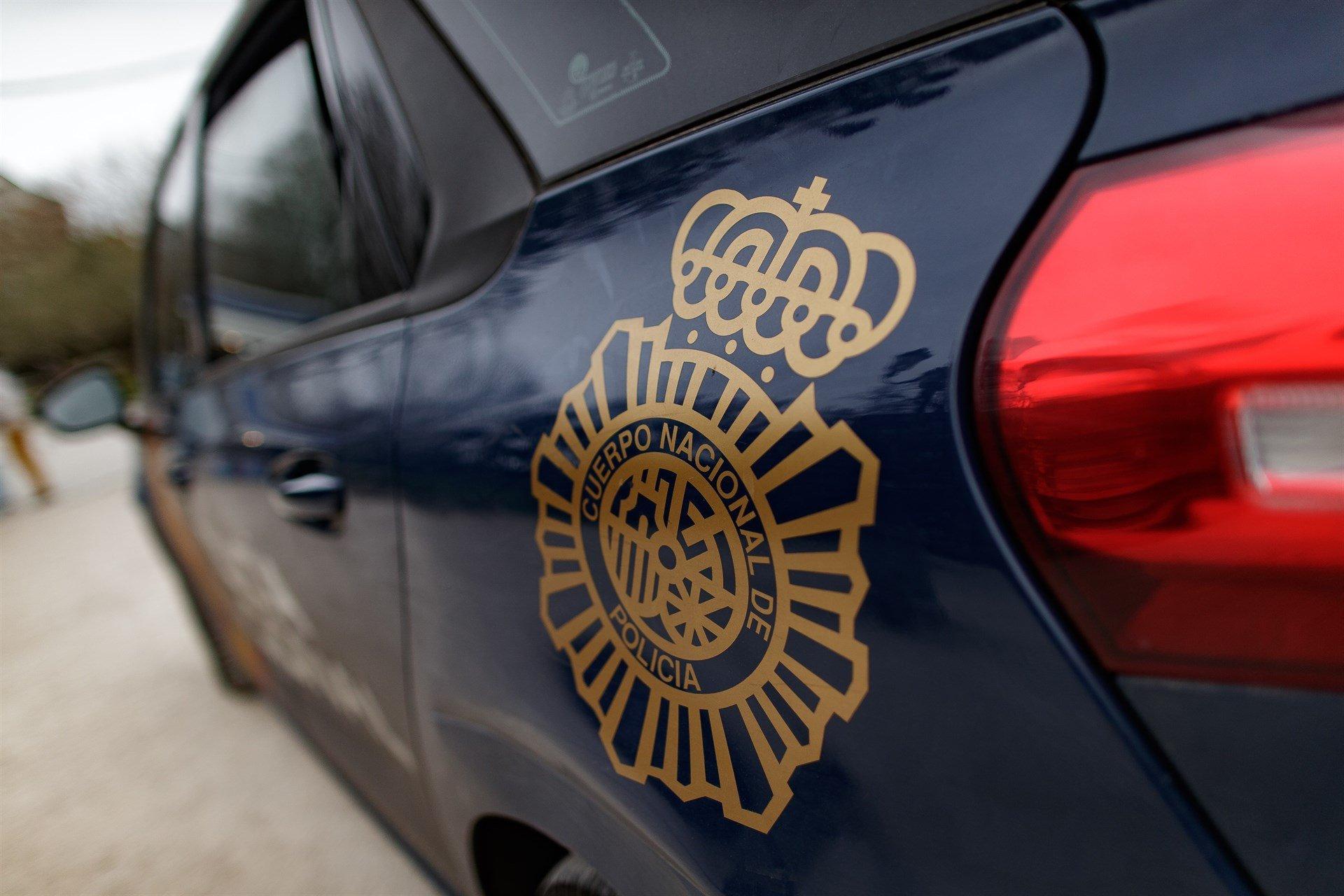 policia nacional recurs Europapress