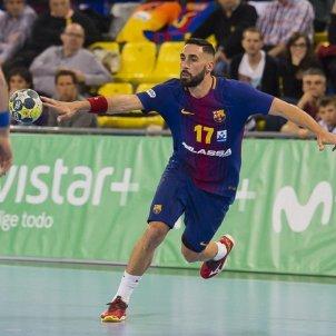 Barça granollers handball fcbarcelona