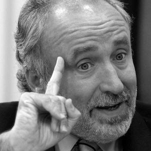 Fernández Teixidó - Efe
