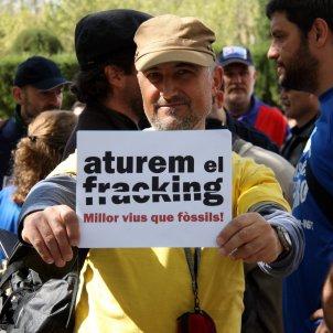 aturem el fracking acn