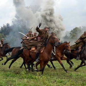 Cavalleria Polonesa IIGM
