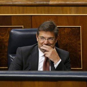 Rafael Catalá   EFE