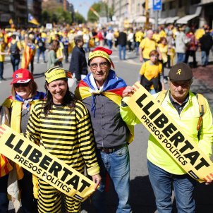 Manifestació presos polítics Sergi Alcàzar (1)