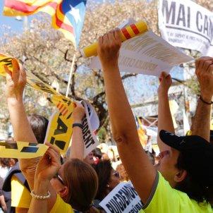 Manifestació per les llibertats Sergi Alcàzar (1)