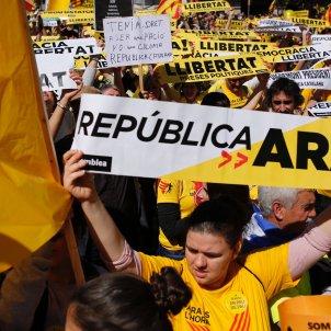 Manifestació per les llibertats Sergi Alcàzar (3)