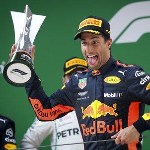 Ricciardo GP Xina Formula 1   EFE