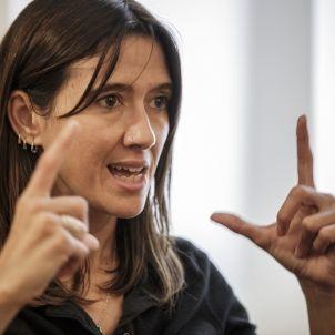 Nuria Parlon - Sergi Alcàzar