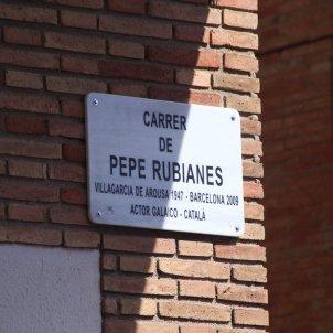 Carrer Pepe Rubianes -ACN 2
