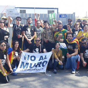 murcians manifestació 15 A   @latitafdez
