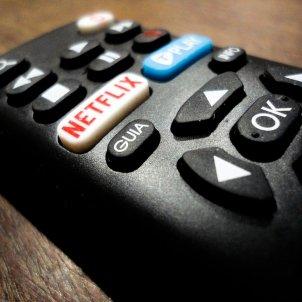 Netflix mando Pixabay