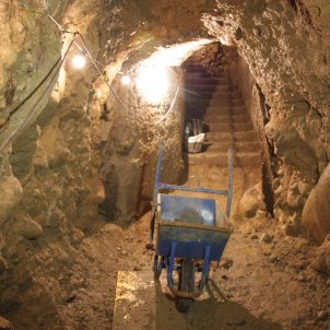 Tunels Puigcerda ACN