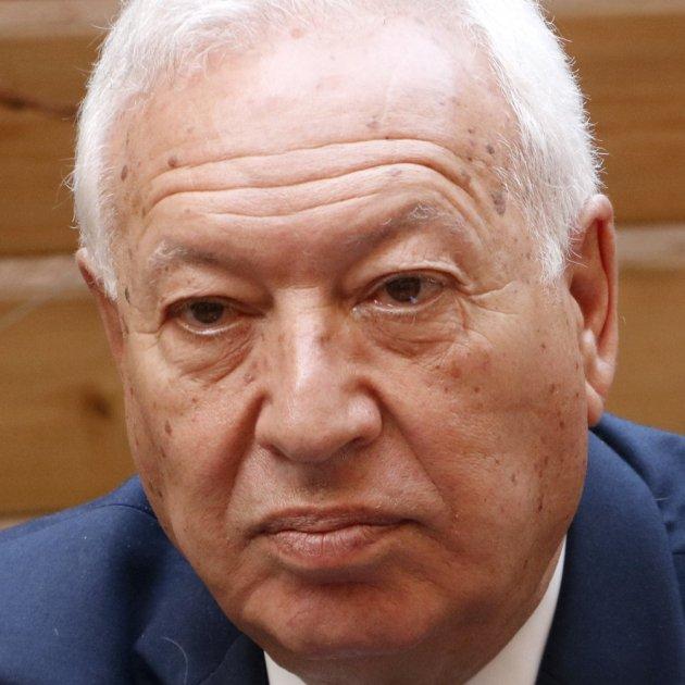 José Manuel García Margallo Acn