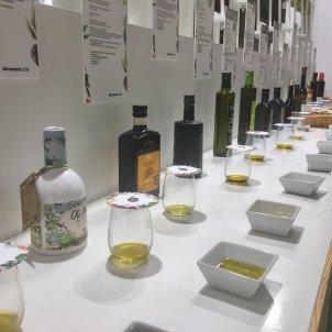 tast olis alimentaria2018 c.serra