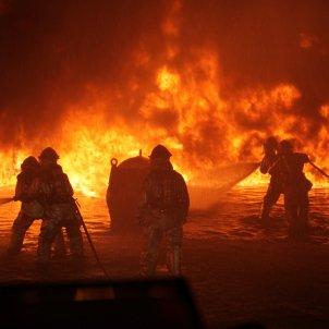 Foc incendi Marines (252156)