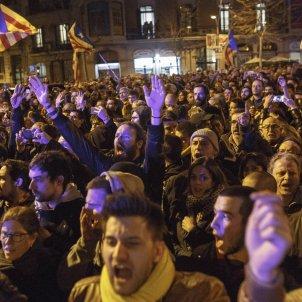 CDR Manifestació delegacio del govern 23M - Sergi Alcàzar