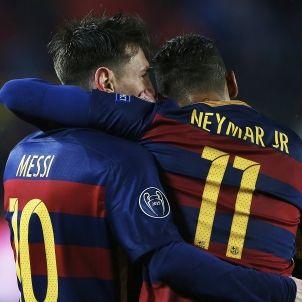 Messi Neymar Barça Arsenal