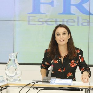 Andrea Levy PP Europa Press