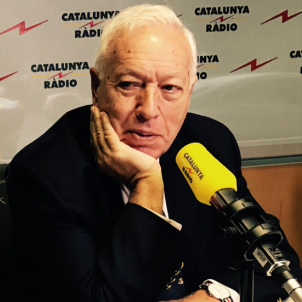 Margallo @maticatradio