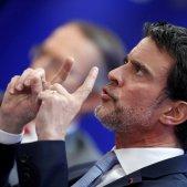 Manuel Valls EFE