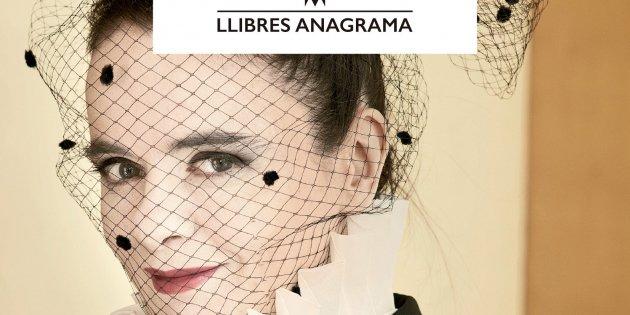 Amélie Nothomb, 'Riquete el del copete', Anagrama, 128 pp., 14,90 €
