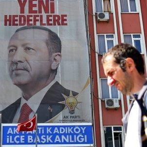 eleccions turquia aticipadas EFE