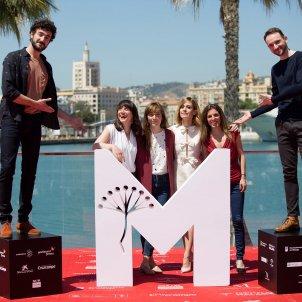 Festival de Màlaga - EFE