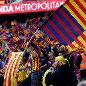 Wanda aficio Barça final copa rey   EFE