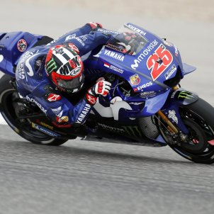 Maverick Viñales GP Ameriques EFE