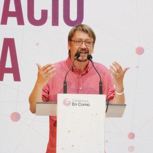 Xavier Domènech - ACN