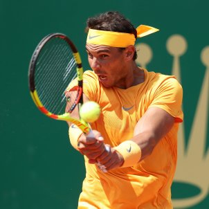 Rafa Nadal Masters 1000 EFE