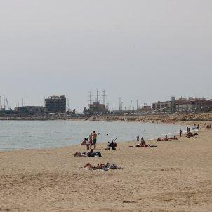 Platja de Tarragona