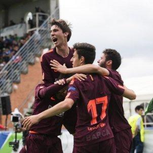 barça chelsea juvenil final champions   fcb