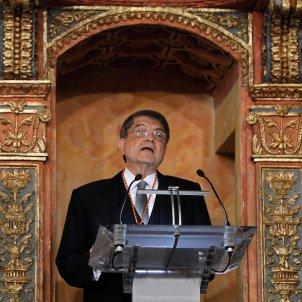 Sergio Ramírez premi Cervantes 2018 EFE