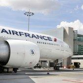 Air France Europa Press